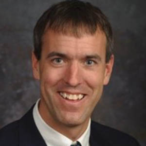 Dan McCoy Degree Coordinator & Associate Lecturer, Outdoor Recreation & Tourism Mngmt., UW