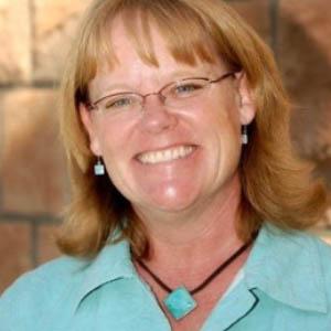 Sarah Brown Matthews