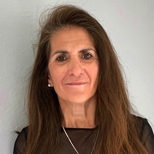 Sue Ibarra